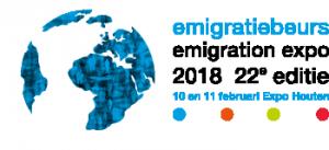 logo emigratiebeurs